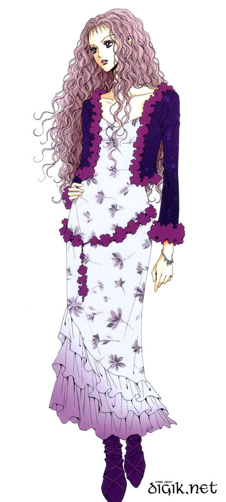 Sherizawa Layla (Reira) Nana_25261