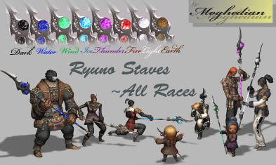 FFXI Dats - The Goblin Tailor! A FFXI Dat Mod Community - Portal RyunoStave-1