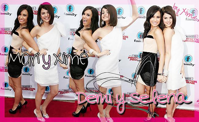 ♥♪ Editaciones XimeNICKa ♪♥ DemiySel