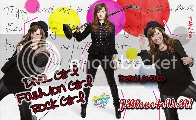 ♥♪ Editaciones XimeNICKa ♪♥ Divagirlfashiongirlrockgirl