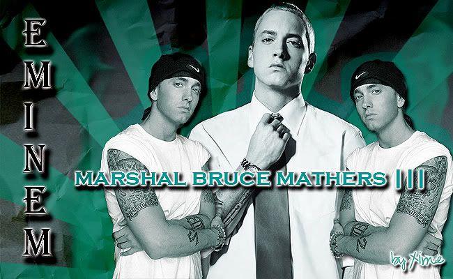 ♥♪ Editaciones XimeNICKa ♪♥ Eminem