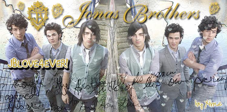 ♥♪ Editaciones XimeNICKa ♪♥ Jonas-2