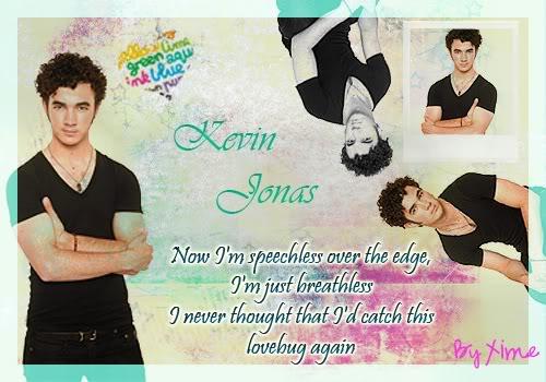 ♥♪ Editaciones XimeNICKa ♪♥ Kevin1