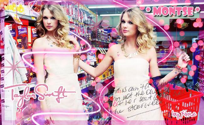 ♥♪ Editaciones XimeNICKa ♪♥ TaylorSwiftcopia