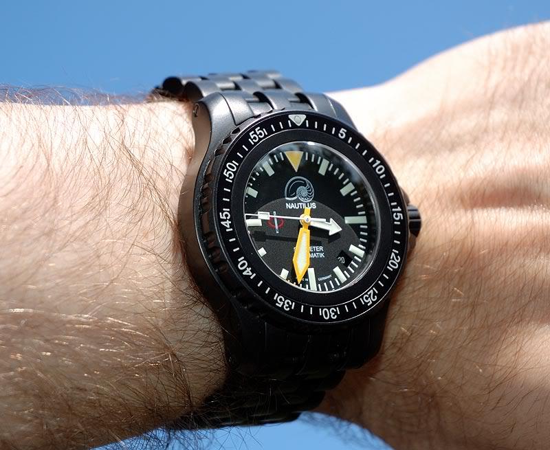 Nautilus Divers? Kenzo-wrist3