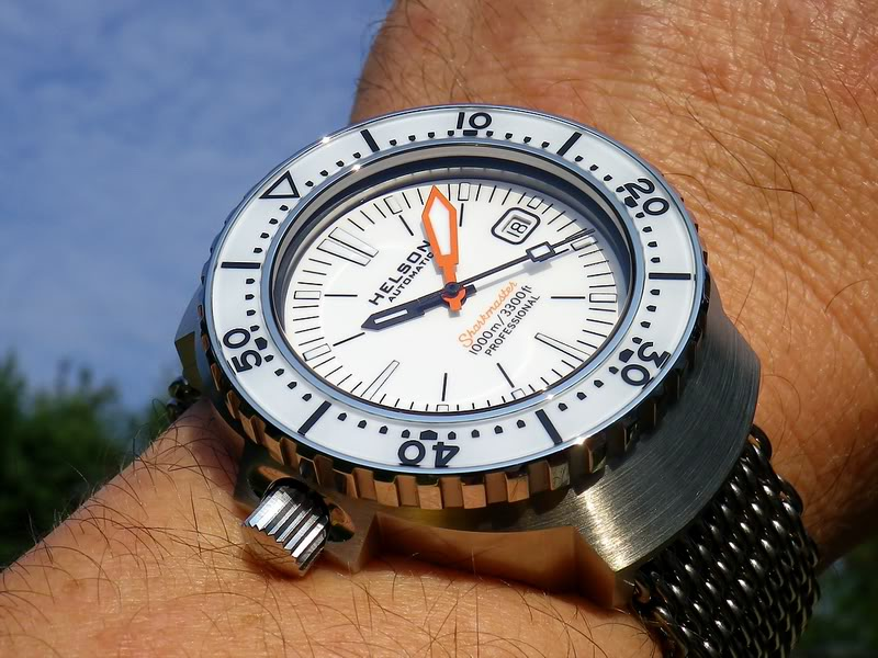 Has any watch grabbed your attention lately? 003-53