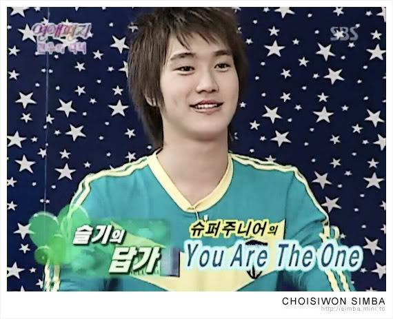 (¯`°•.PIC SUPER JUNIOR.•°´¯) - Page 2 Choisiwon_game11