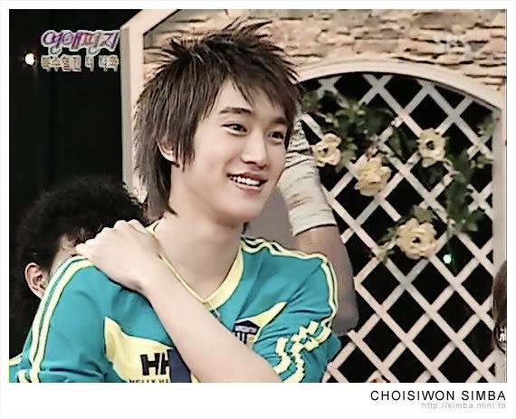 (¯`°•.PIC SUPER JUNIOR.•°´¯) - Page 2 Choisiwon_game2
