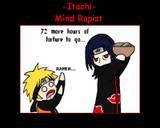 Funny Itachi