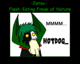 Funny Zatsu