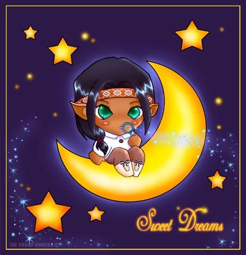 good night 31
