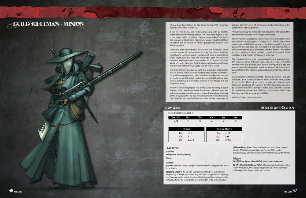 Futuras novedades. Bk4-Rifleman