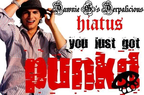 Punk'd (2003 – ?) Punkd