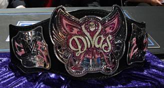 Title Belts WWE_Divas_Title