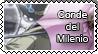 Conde del Milenio