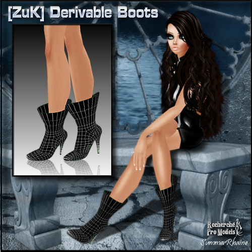 File Pricing Thread  - Page 6 ZukDerivableBootsad