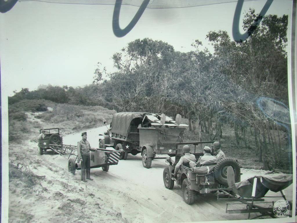 WW2 Radio Contolled Target Drone OQ-2A 1943 DSC07547