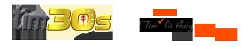 Trang thông tin khuyến mãi rao vặt miễn phí bất động sản Logo-tim30s-