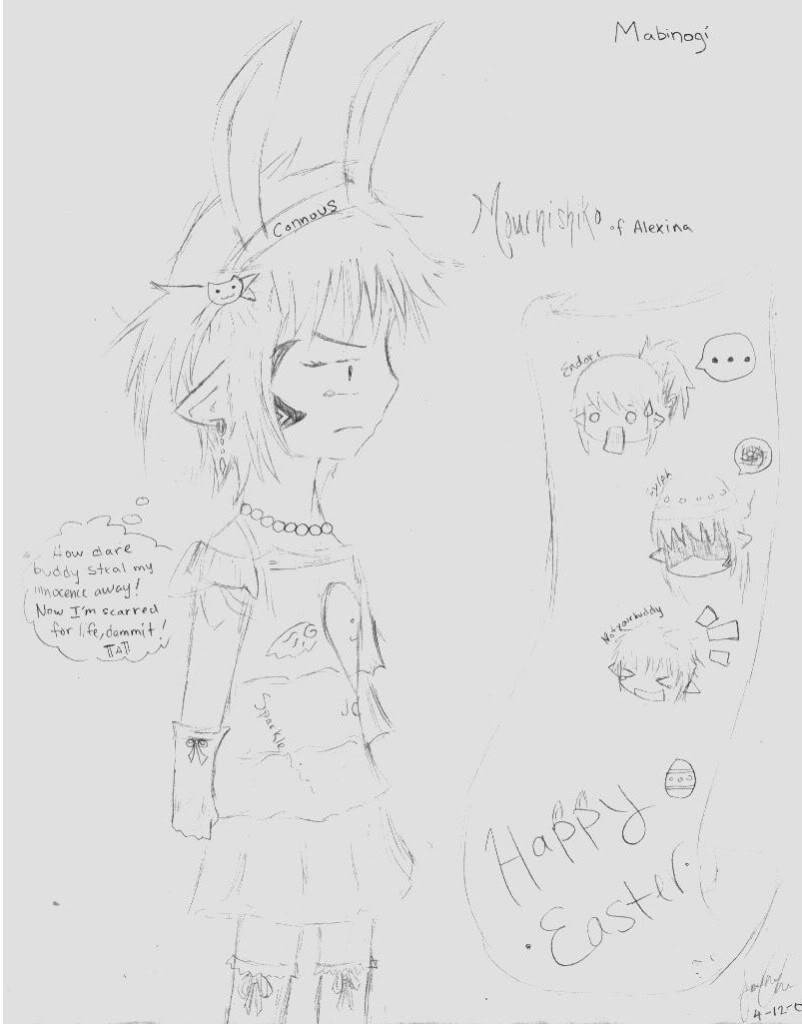 Sylph's OLD Art? Mourn001