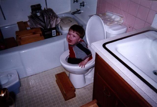 (pic) gambar-gambar paling Kocak, CEKECER! ToiletJPG