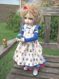 My Darling Anya... IMG_3843