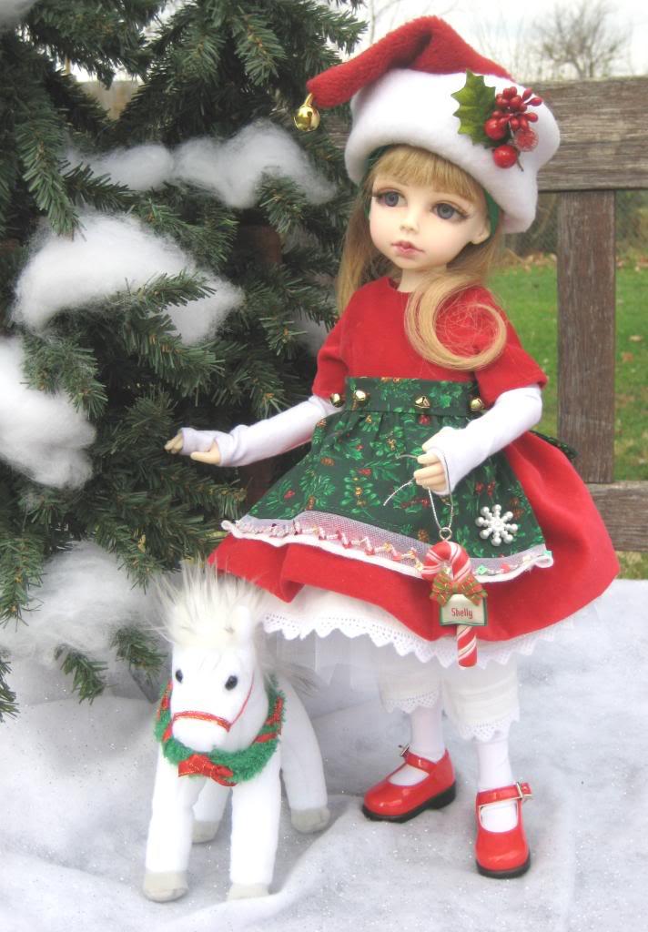 Christmas Finery for Anya, Ainsley, and Dru! IMG_4326
