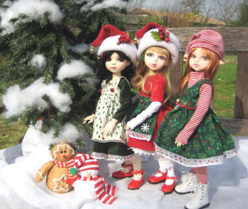 Christmas Finery for Anya, Ainsley, and Dru! IMG_4353