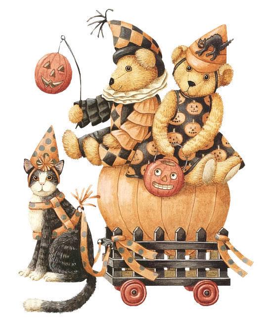 Halloween Halloween-1