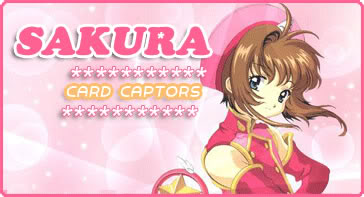 Sakura CardCaptors-Anime Logo Pictures, Images and Photos