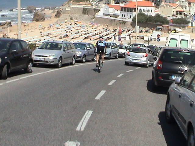 Valado/Nazaré - Figueira da Foz 09/08/2008 DSC08661