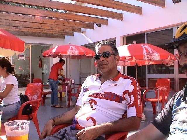 Valado/Nazaré - Figueira da Foz 09/08/2008 DSC08671