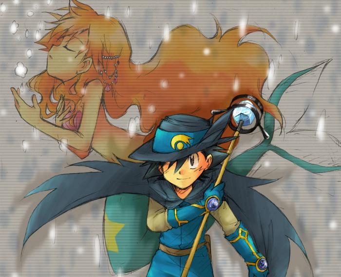 Imagens de Pokémon Pokeshipping32gw2