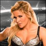 Kelly Kelly y Melina vs Natalya y Shelly NattieNeidhart