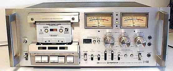 Belos sistemas vintage - Página 2 CTF1000