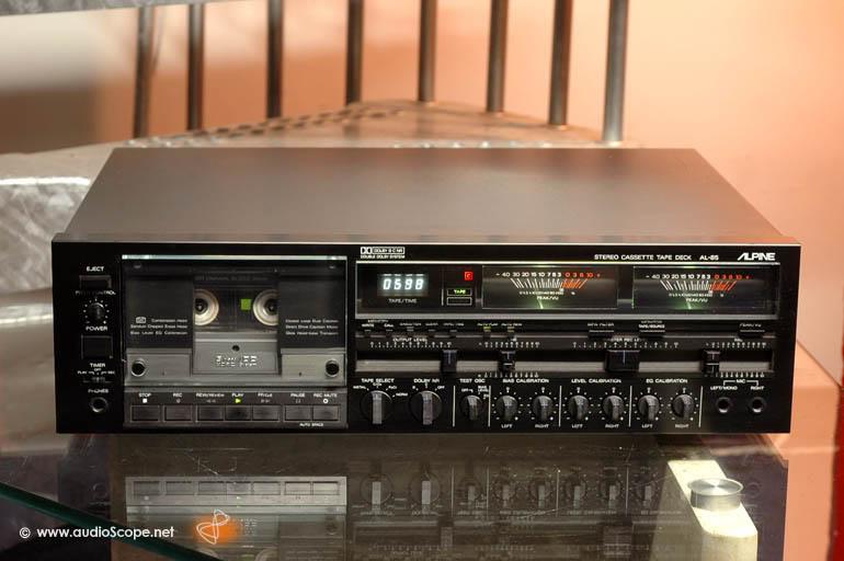Belos sistemas vintage - Página 2 Alpineal852
