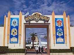 [Australie] DreamWorld, Sea World et Movie World Brisbane_children_warners