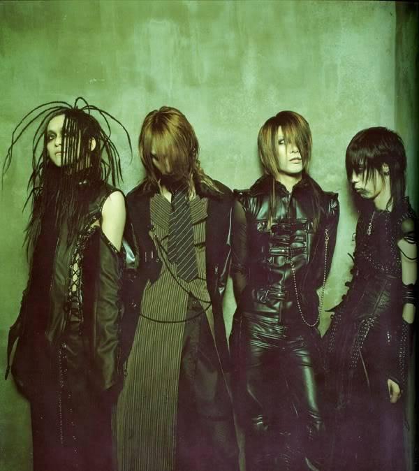 Tsukasa Vampire Count Group01