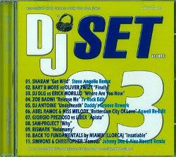 DJ Set Volume 83 Dj
