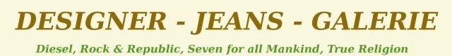 Designer-Jeans-Galerie