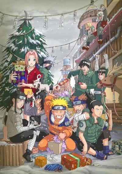 FELIZ NAVIDAD Naruto_christmas
