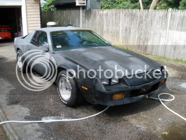 My 1987 Chevy Camaro - Page 2 P7140047