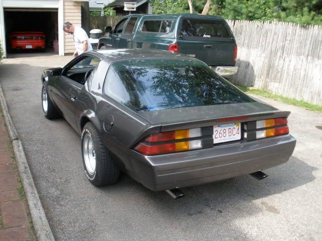 My 1987 Chevy Camaro - Page 3 P7170051
