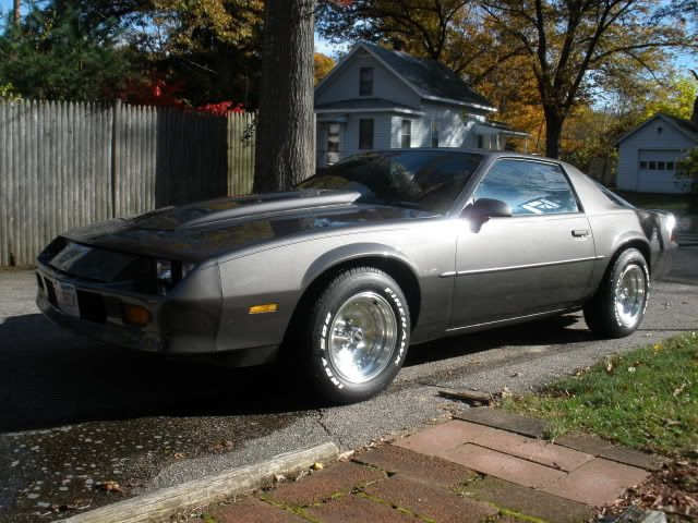 My 1987 Chevy Camaro - Page 3 PA260002