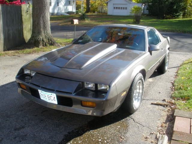 My 1987 Chevy Camaro - Page 3 PA260003
