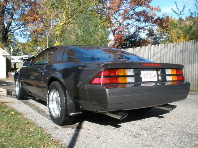 My 1987 Chevy Camaro - Page 3 PA260006