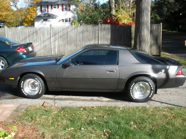 My 1987 Chevy Camaro - Page 3 PA260008