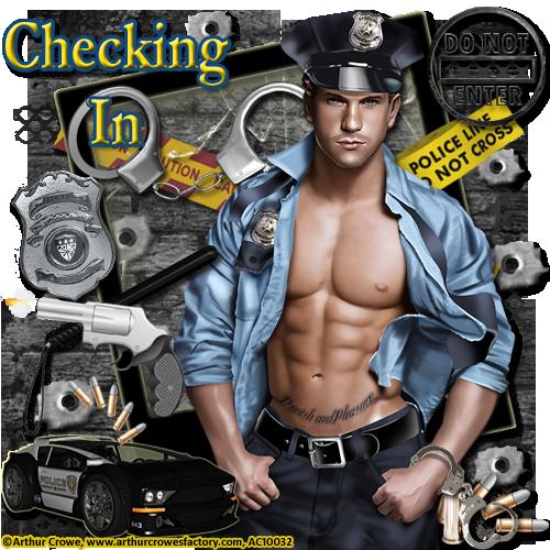 stopped by CrimeScenecheckingin-1