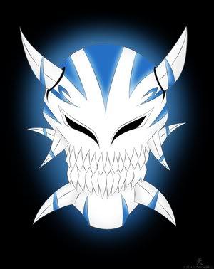 Registro de Máscaras KatsuroHollowMask