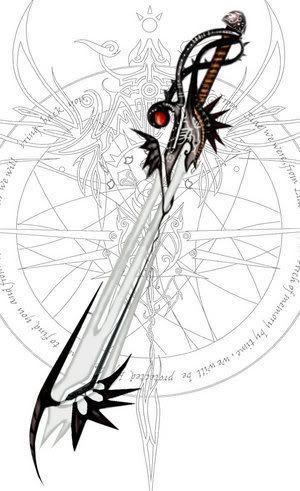 Mugen Omokage----> Kuroudou's zan KyoBankai