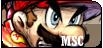 Legend Gamers Msc-2